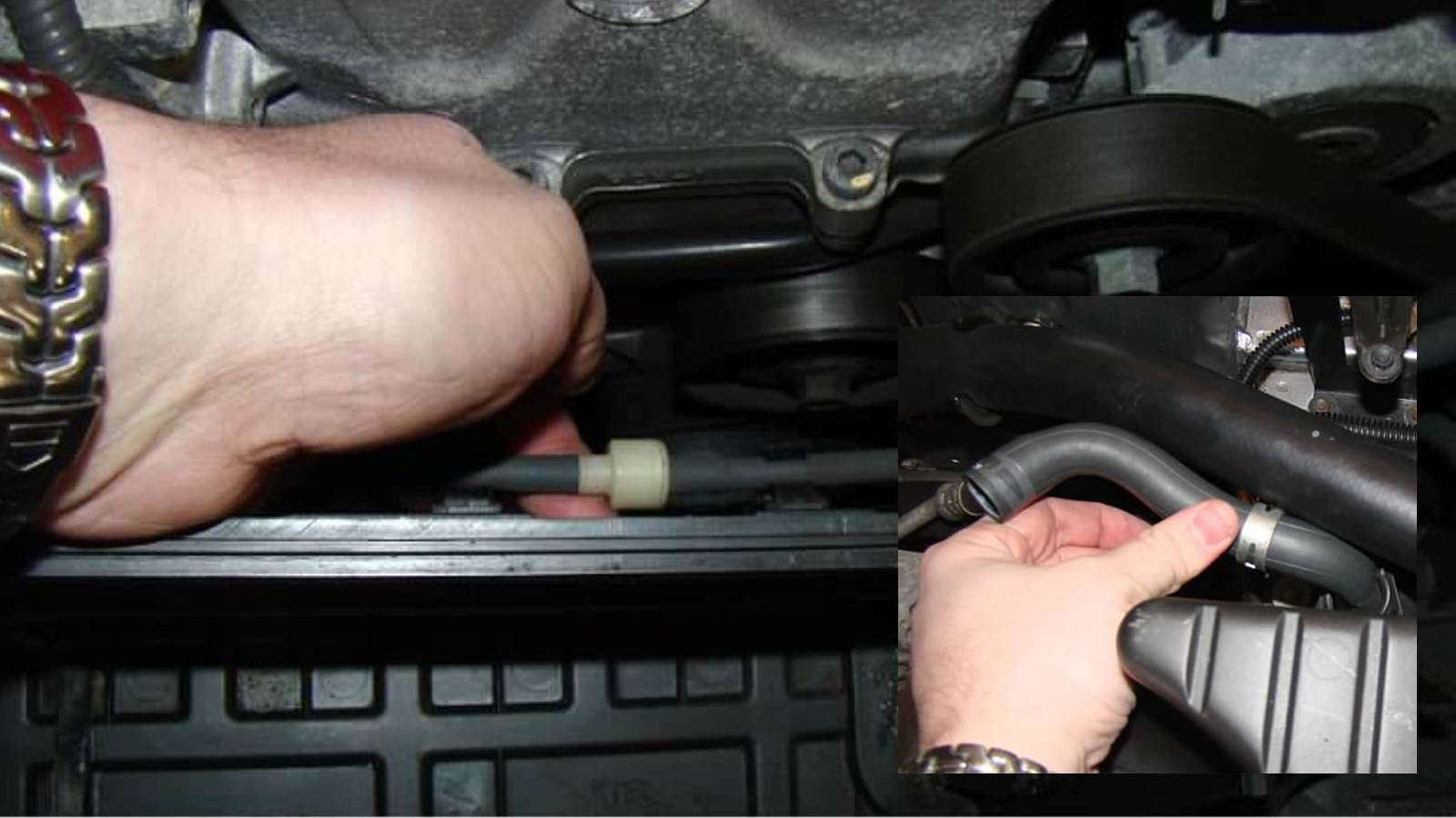 How to Install PRM Racing Jet Stream Intake