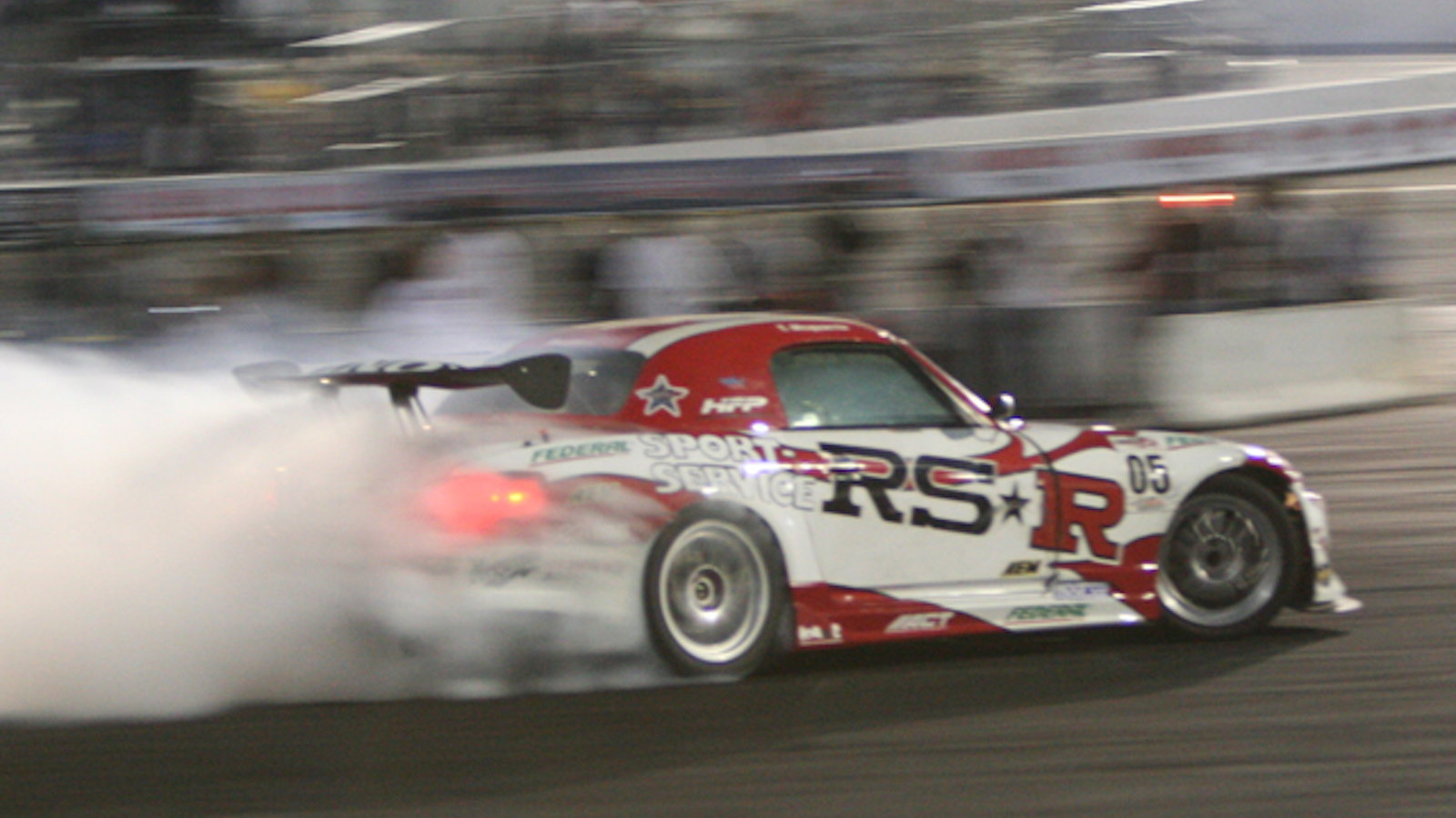 RS-R S2000