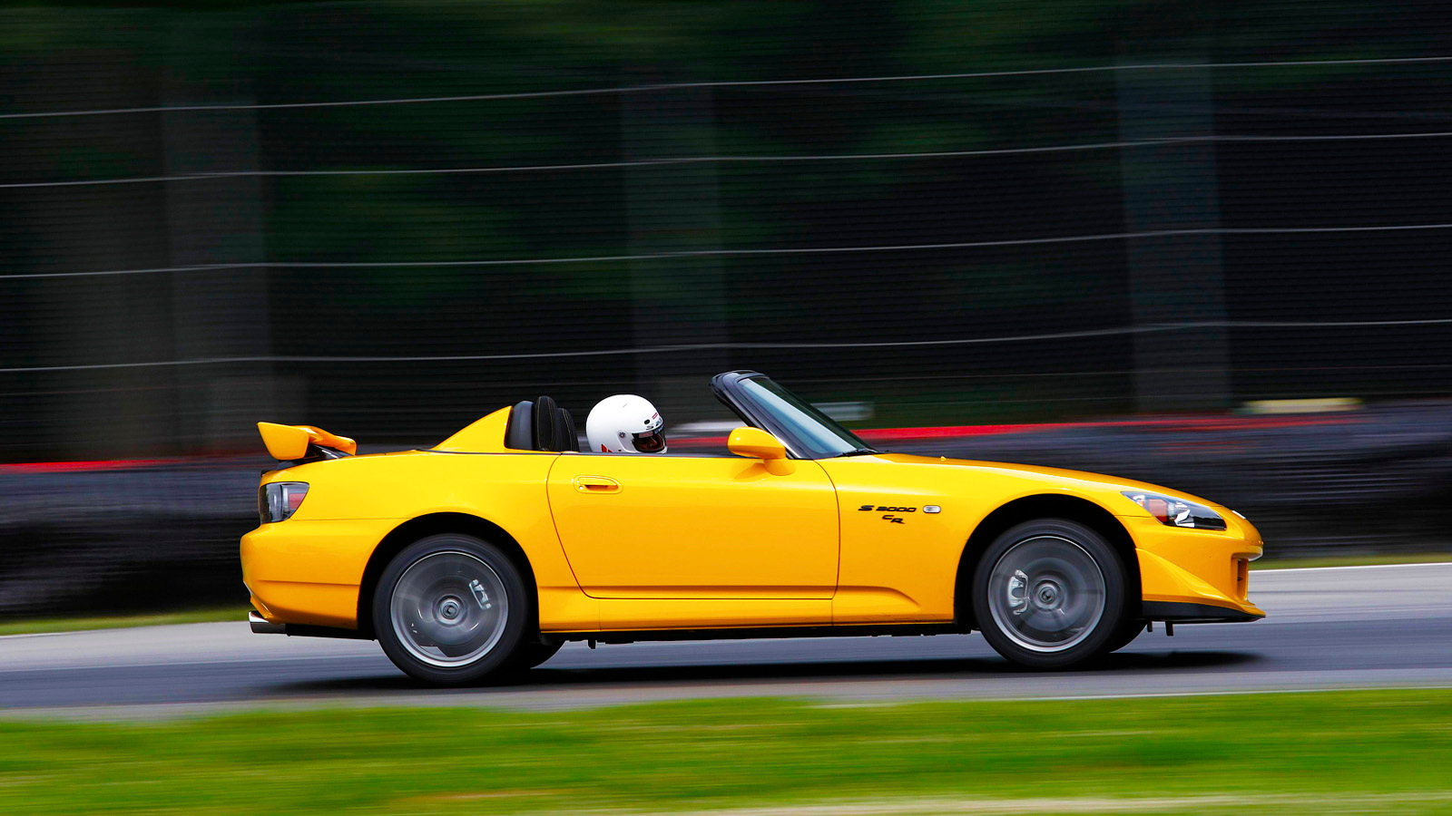Is the S2000 the Best All-Around Sports Car?