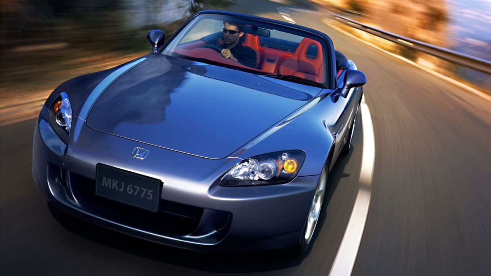 Top Reasons Why the S2000 Holds its Value