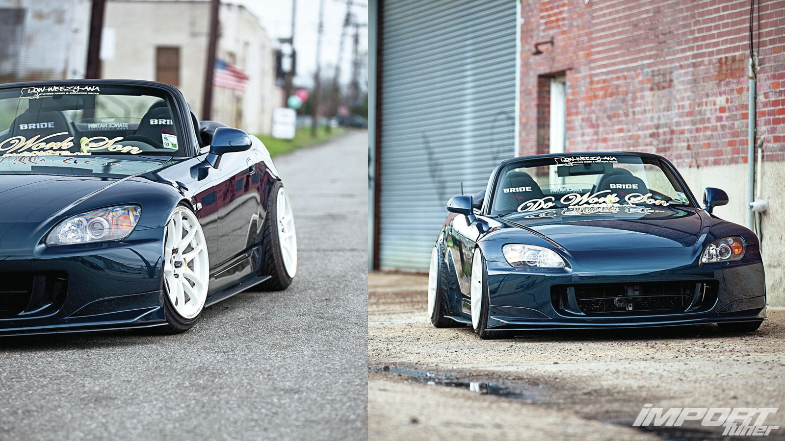 Stance S2000