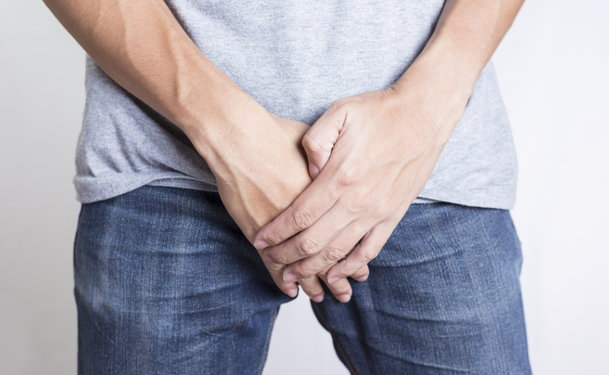 Fungal Infections: 5 Treatments Options for Jock Itch