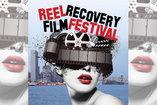 Reel Recovery Film Festival logo