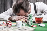 Gambling addicition