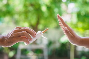 Quitting Cigarettes in Early Recovery
