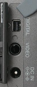 Kyocera Finecam S4