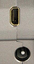 Minolta DiMAGE Z6