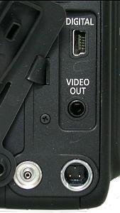 Canon EOS 10D, image (c) 2003 Steve's Digicams