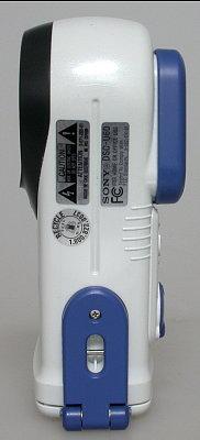 Sony DSC-U60