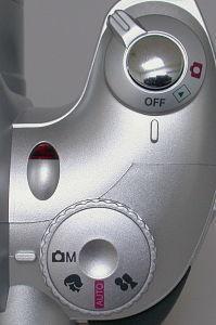 Fujifilm FinePix 3800