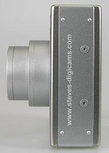 Canon Powershot SD1000 Digital ELPH