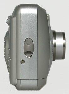 Fujifilm FinePix A303