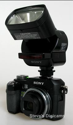 Sony DSC-V3