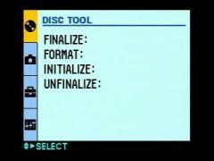 Sony Mavica MVC-CD400