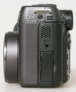 Sony DSC-S85