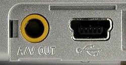Sony Cyber-shot DSC-W30