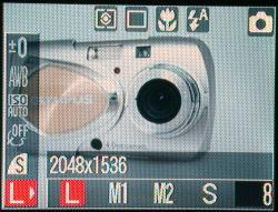 Canon Powershot A300