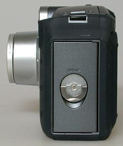 Kodak DC5000 Zoom