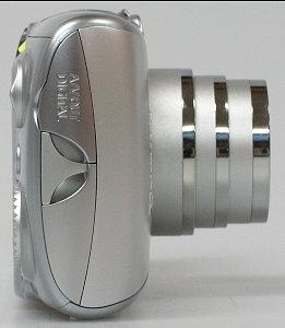 Canon Powershot SD890 IS Digital ELPH