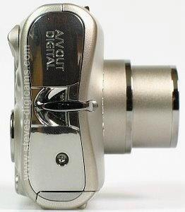 Canon Powershot SD950 Digital ELPH