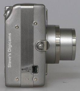 Minolta DiMAGE G600