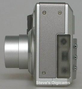 HP Photosmart 735