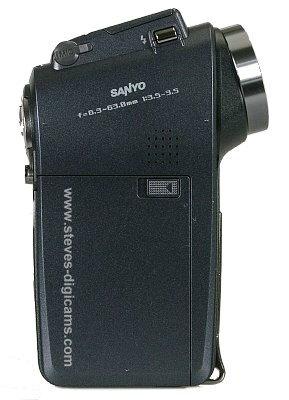 Sanyo Xacti VPC-HD2