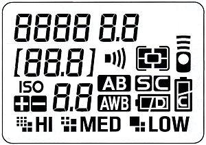 Sigma SD10 SLR