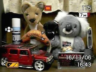 Casio Exilim EX-Z70