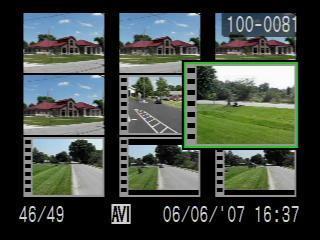 Canon Powershot TX1 digital camera
