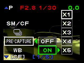 Olympus C-2100 UltraZoom