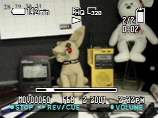 Sony DSC-S75