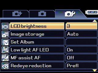 Kodak EasyShare P880 Zoom