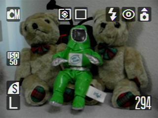 Canon PowerShot A400
