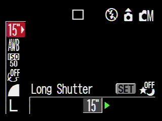 Canon PowerShot S500 Digital ELPH