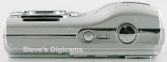 Olympus FE-180 Zoom