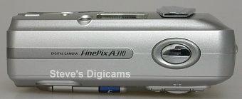 Fujifilm FinePix A310