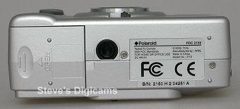Polaroid PDC2150