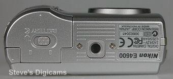 Nikon Coolpix 4600