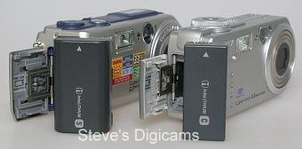 Sony DSC-P5