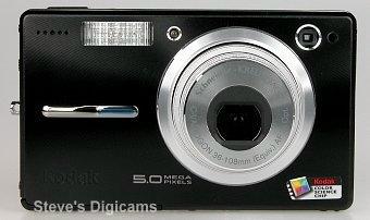 Kodak Easyshare V550 Zoom