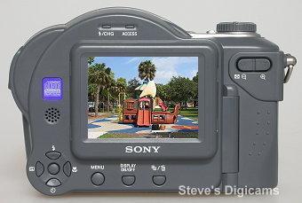 Sony MVC-CD350