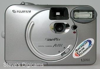 Fujiffilm FinePix A101