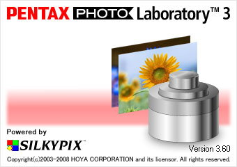 Pentax Laboratory 3