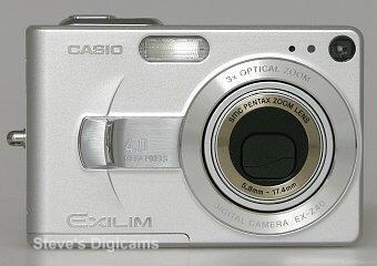 Casio Exilim EX-Z40