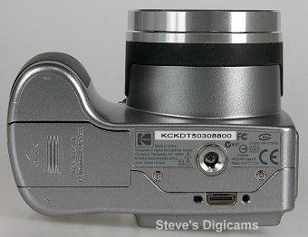 Kodak EasyShare Z740
