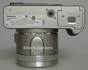 Panasonic Lumix DMC-FZ10