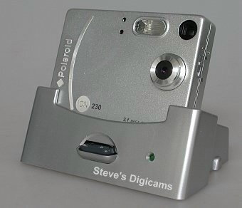 Polaroid iON 230