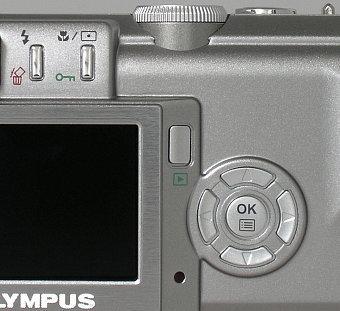 Olympus C-6050 Zoom