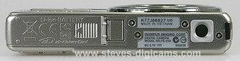 Olympus FE-230 Zoom